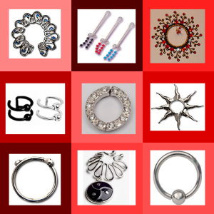 Non Piercing Jewelry