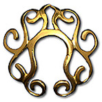 Gold Body Jewelry