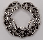 Body Jewelry Shields Celtic