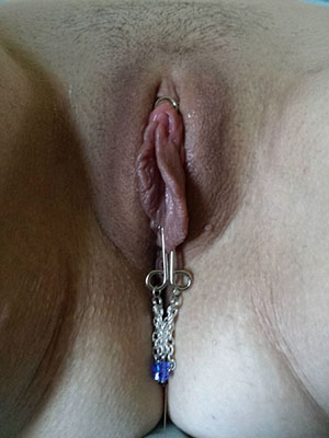 Are cleopatra clit clip similar situation